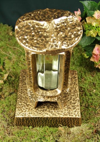 Sockel für Grablichter, Vasen und Weihwasserkessel